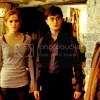 hermione harry icons photo: Harry and Hermione icon DHicon50.png