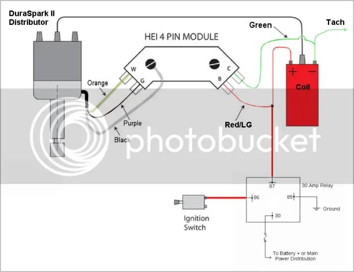 Ford Duraspark 11 Wiring Diagram. Master Disconnect Switch
