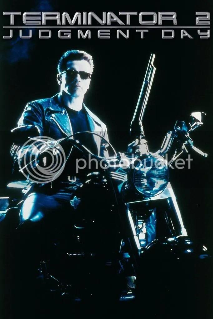 魔鬼終結者2 Terminator 2: Judgment Day@喬伊電影隨想 PChome 個人新聞臺