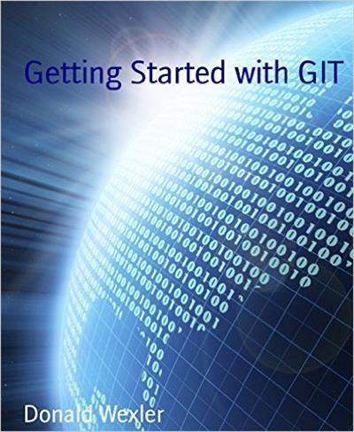 Getting Started with GIT by Donald Wexler