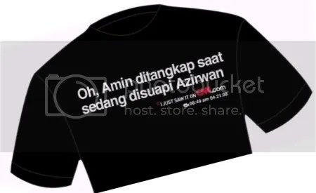 cnn tshirt