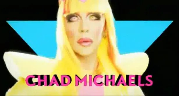 CHAD MICHAELS!