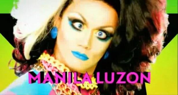 MANILA LUZON!