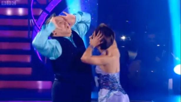 So tango
