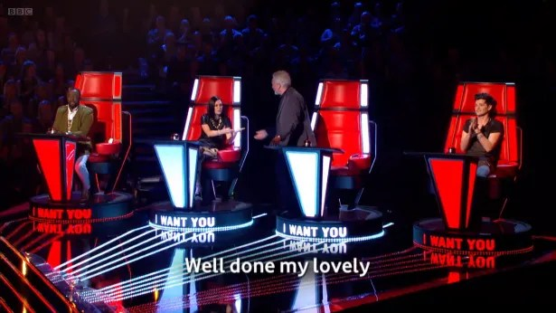 The Voice 2 : Episode 3 (Auditions 3) | The mighty mighty Monk Seal