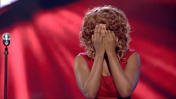 THE VOICE (of the judges)