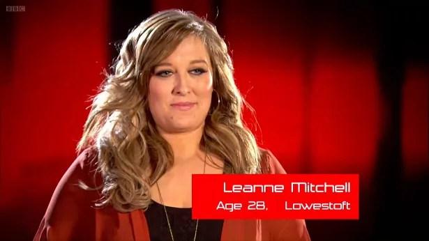 LEANNE!
