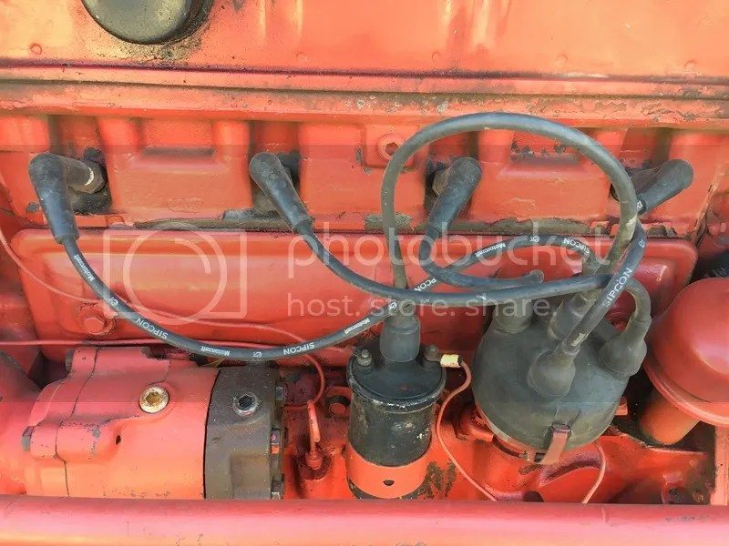 Volt 8n Ford Tractor Wiring Diagram On Wiring Diagram Of 4 9 Cadillac