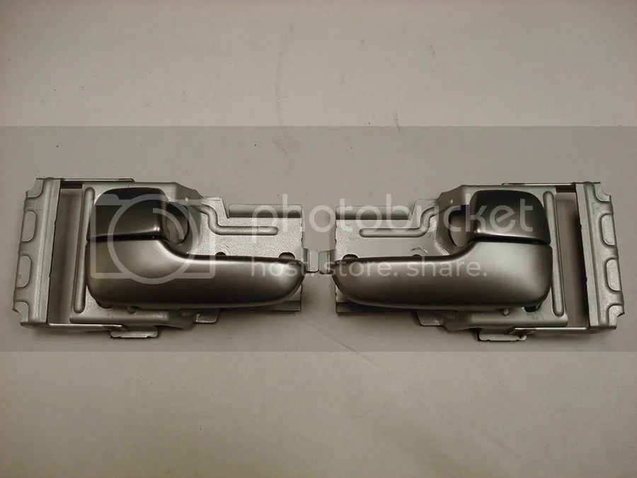 Mazda 626 Interior Door Handle