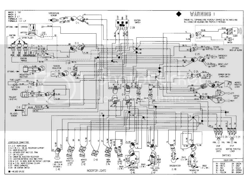 Mxz 800 Wiring Diagram Lighting Diagrams Wiring Diagram