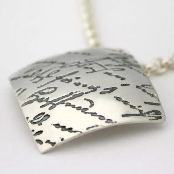 Tina Roeder Custom Sterling Jewelry