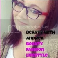 Beauty With Andrea