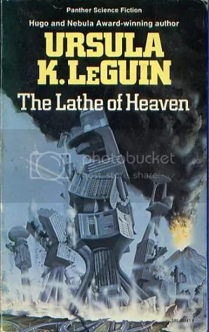 Le Guin, Ursula K - The Lathe of Heaven.jpg Pictures, Images and Photos
