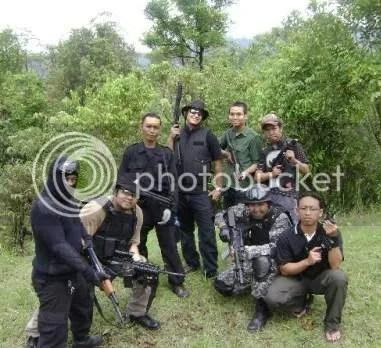 PASCOM Crew