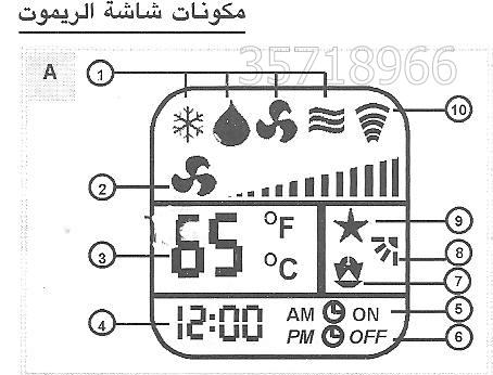 Lg art cool remote control manual