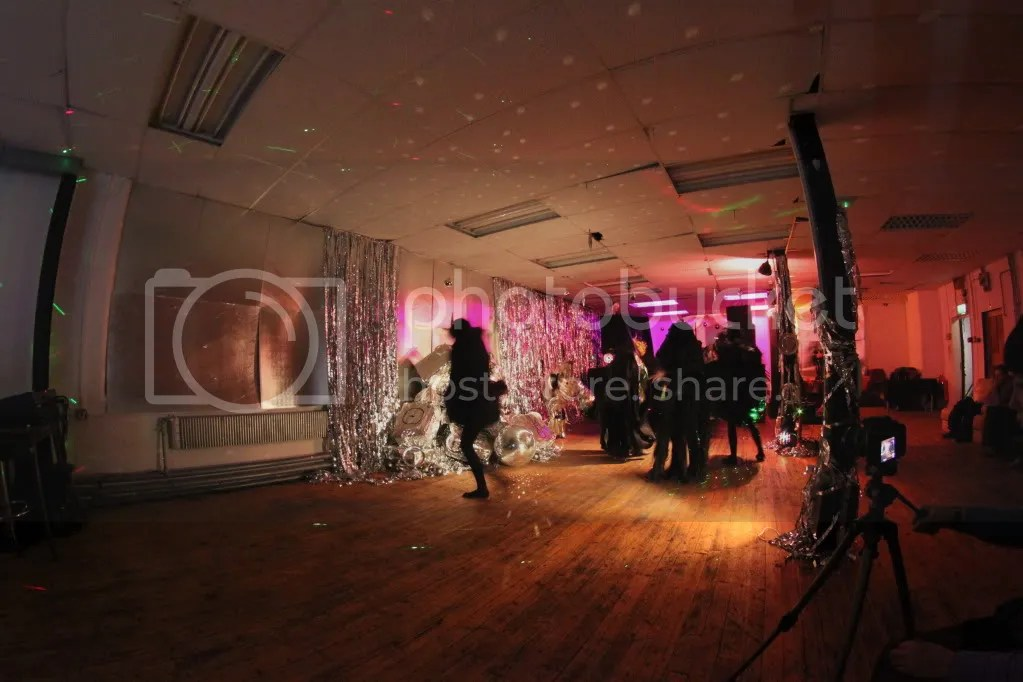Panoply: Disco Cave