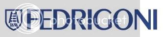 Fedrigoni Logo
