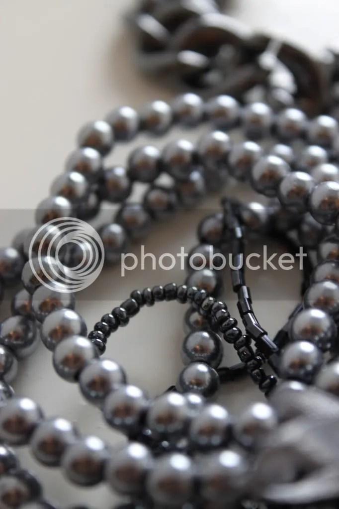 Depth Of Field - Bracelets