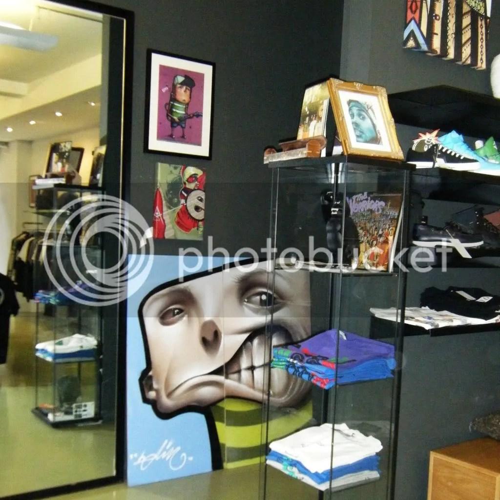 Belin Art In Shop