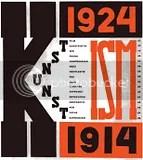 Russian Constructivism - El Lissitzky