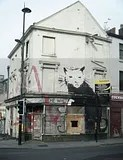 Street Art (Liverpool)