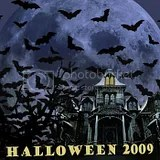 Halloween-Based Photoshop Piece