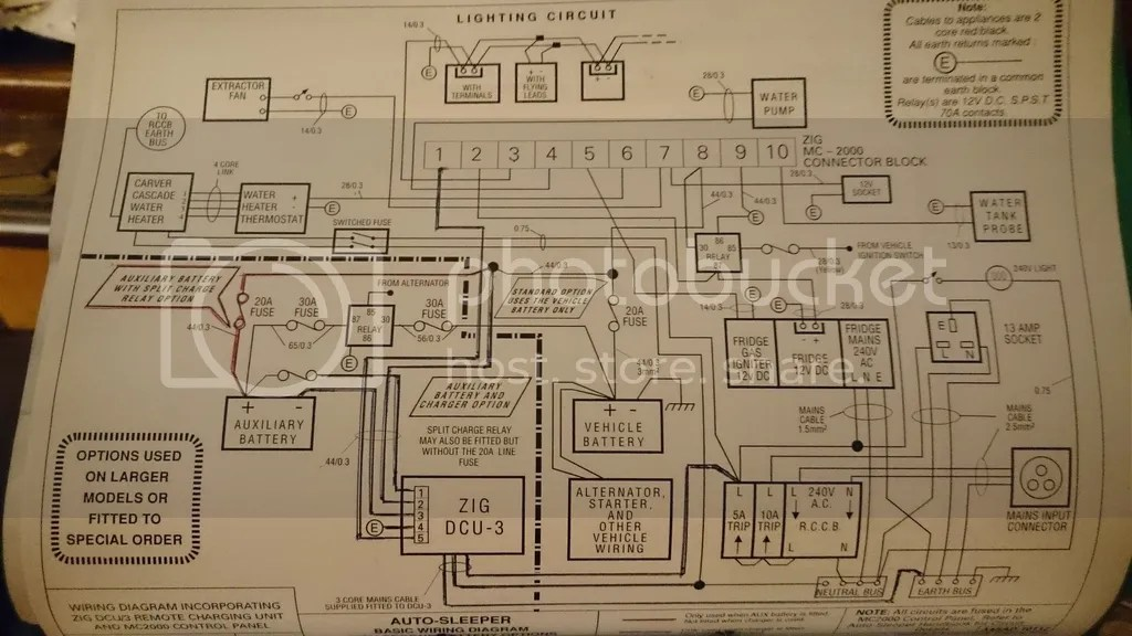 Wiring Diagram Split Charging Guide T Max Split Charge Wiring Diagram