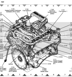 ford 5 4l engine diagram wiring diagram name ford triton 5 4l engine diagram [ 1024 x 850 Pixel ]