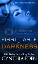 First Taste of Darkness