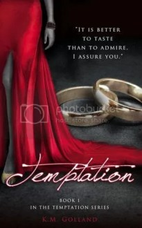K.M. Golland Temptation