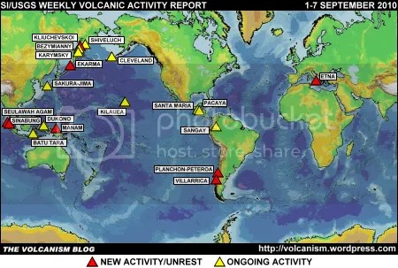 SI/USGS Weekly Volcanic Activity Report 1-7 September 2010