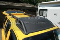 Stealth Roof Rack - Second Generation Nissan Xterra Forums ...