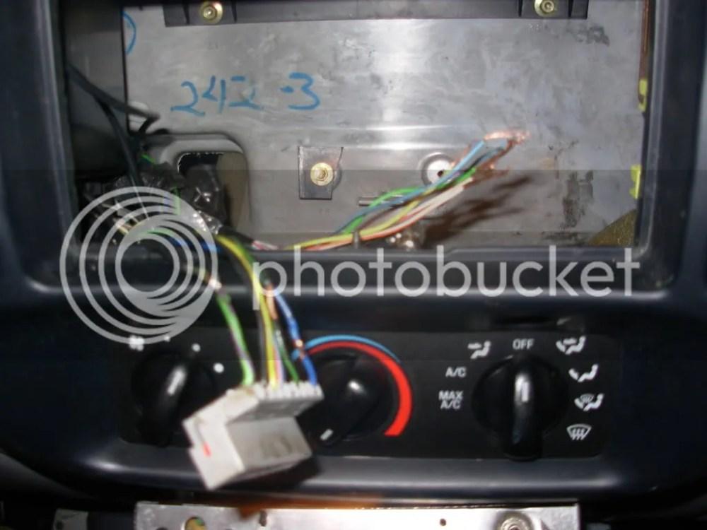 medium resolution of 1994 ford ranger radio wire harness 35 wiring diagram imagesdscn3126 diagrams 1091900 1996 ford explorer radio