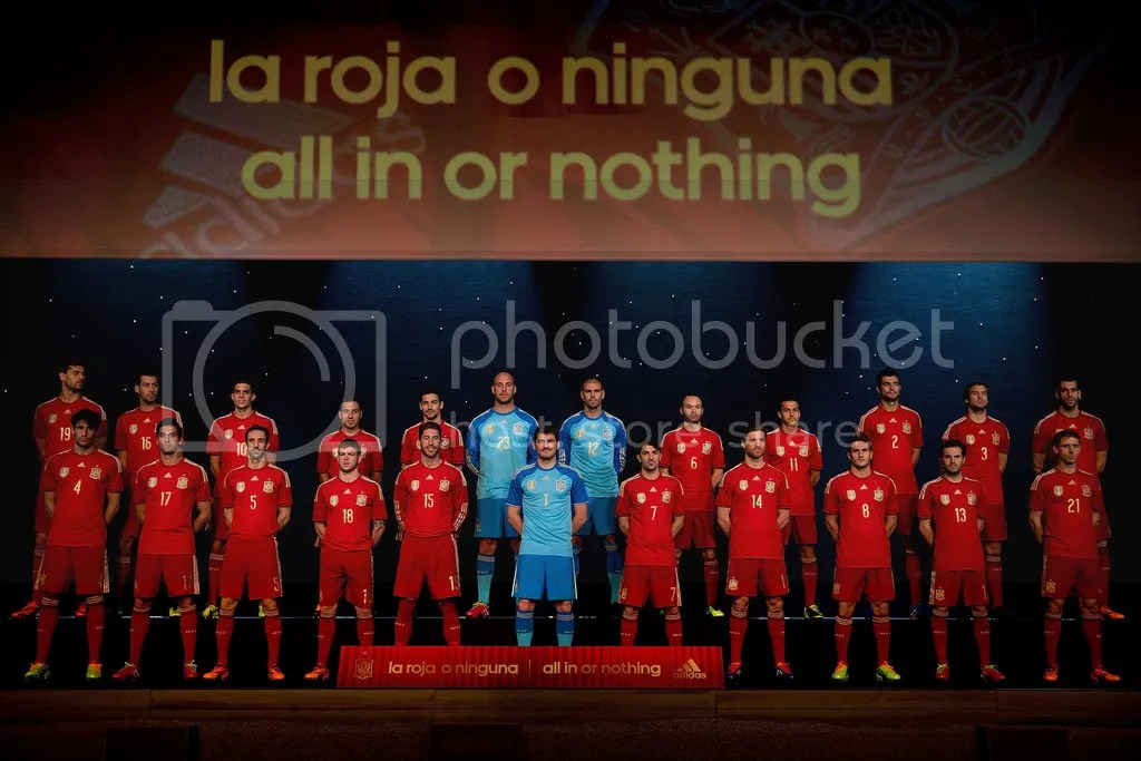Hilo de la selección de España (selección española) 2013-11-13presentacioncamiseta14