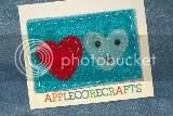 http://applecorecrafts.blogspot.com