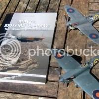 Malta's Spitfires - revealed at last?