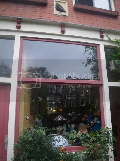 bolhoed,amsterdam,vegan,travel