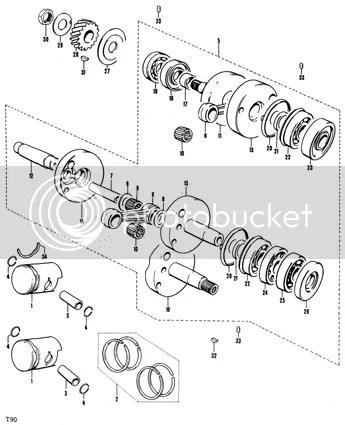 Motorcycle Parts: Nos Suzuki Motorcycle Parts