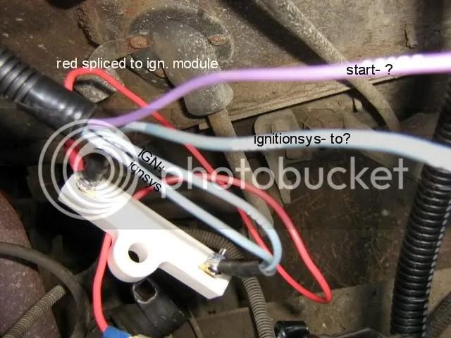 Jeep Wagoneer Wiring Harness
