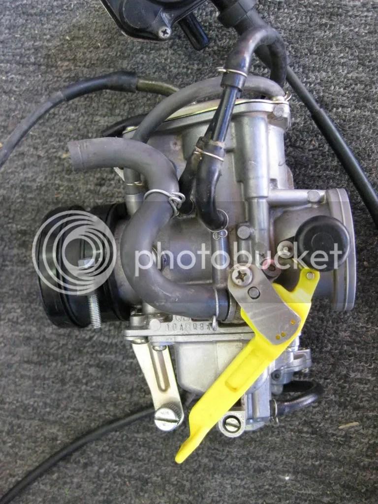 hight resolution of 400ex carb w throttle 400ex carb hoses 400ex carb diagram