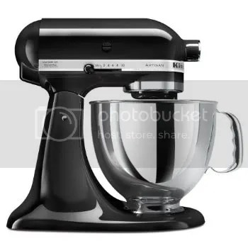 KitchenAid Artisan 5-Quart Stand Mixers · (click here to Enlarge) HOT OFFER! Hurry Up!