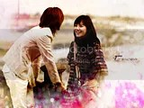 boys over flowers,boys over flowers wallpaper,jan di,yoon ji hoo,kim hyun joong