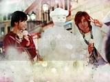 boys over flowers,boys over flowers wallpaper,kim hyun joong,yoon ji hoo,jan di