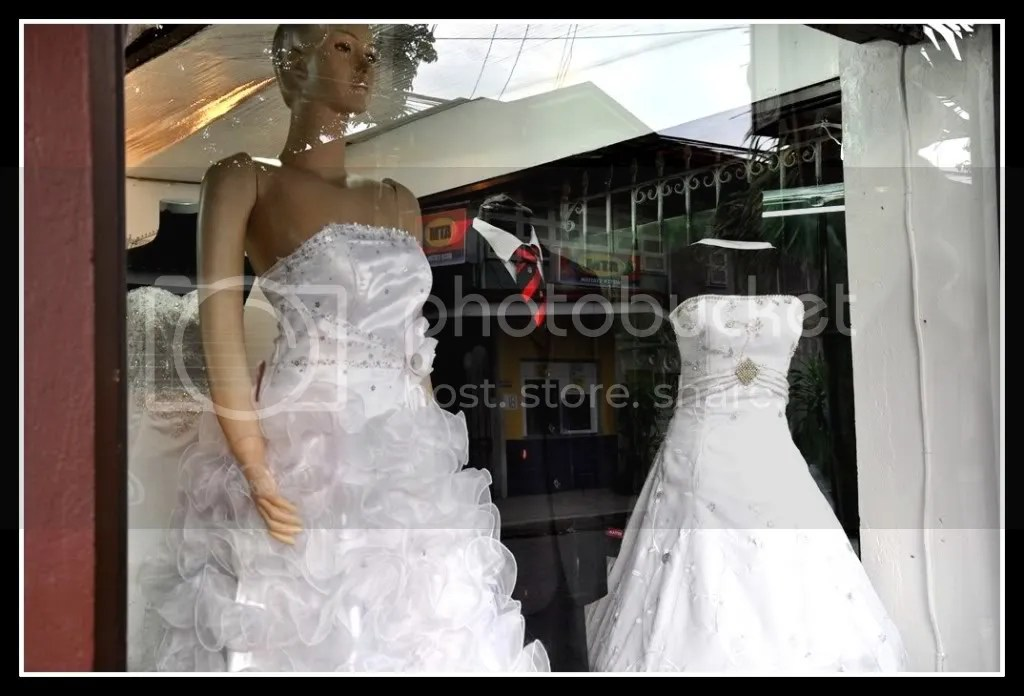 For Rent: Wedding Gowns And Wedding Entourage Gowns