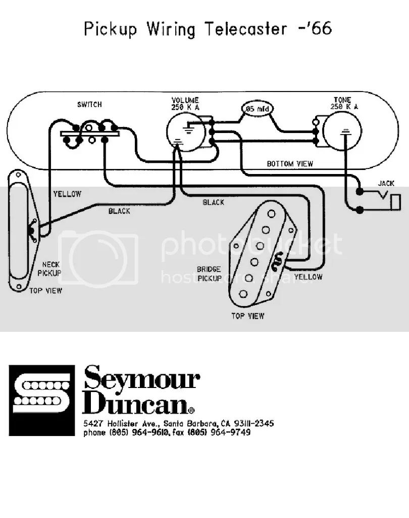 fender 52 reissue telecaster wiring diagram
