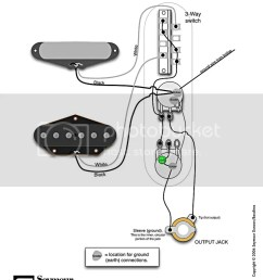 3 way wiring diagram wrg 7159 52 reissue telecaster wiring diagram1966 telecaster wiring the gear page img  [ 810 x 1024 Pixel ]
