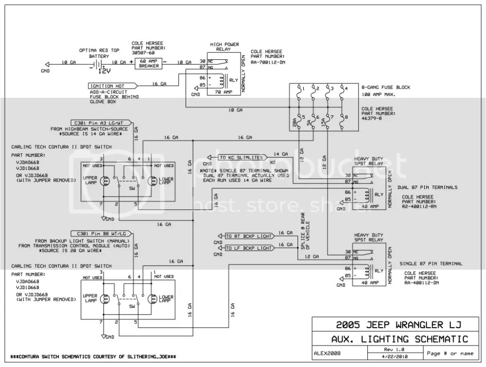 medium resolution of those of you with arb or otrattw switches page 2 jeepforum com illuminated rocker switch wiring diagram lighted
