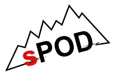 sPOD 6 Switch Module & Source System Mounting Bracket 97