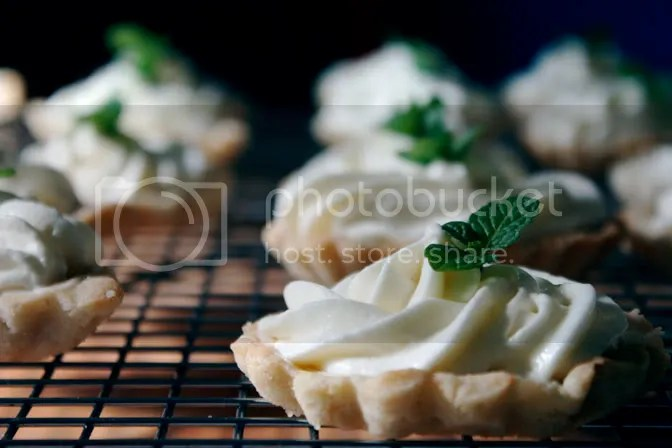 lemon tarts Pictures, Images and Photos