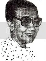 photo of Sayamagyi Kyi Oo Kyi Oo